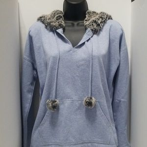 Alfani Intimates Sweatshirt